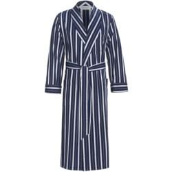 Derek Rose Royal 157 Robe (For Men)