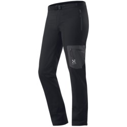Haglofs Lizard Q Pants - Soft Shell (For Women)