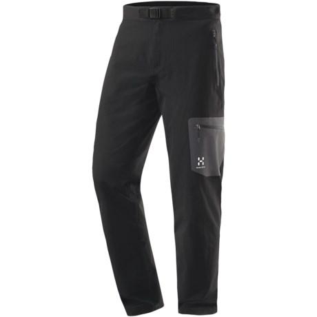 Haglofs Lizard Soft Shell Pants (For Men)