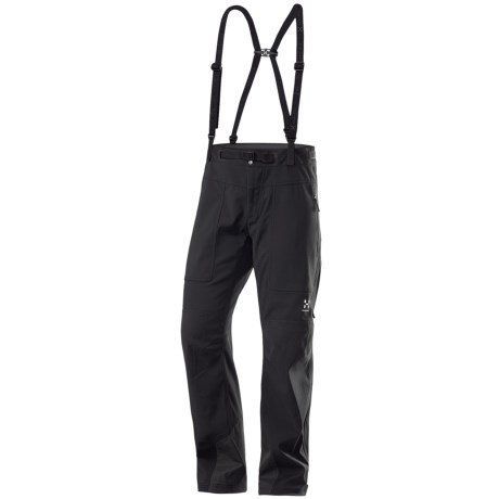 Haglofs Eryx Windstopper® Soft Shell Pants (For Men)