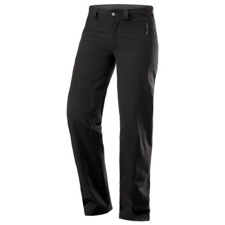 Haglofs Shale Q Pants - Soft Shell (For Women)