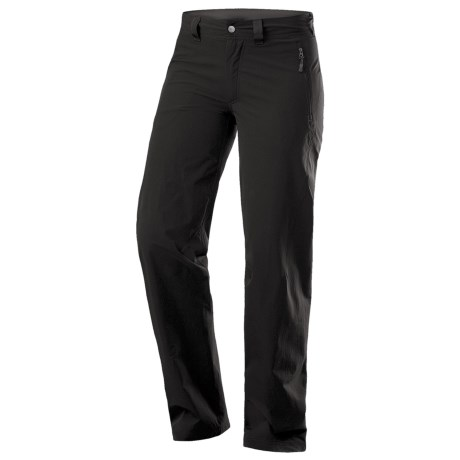 Haglofs Shale Q Pants - Soft Shell (For Women)
