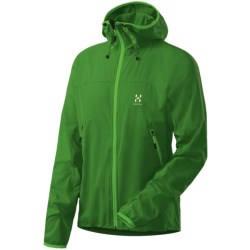 Haglofs Boa Hooded Soft Shell Jacket (For Men)