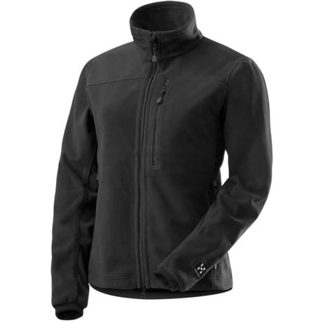 Haglofs Tornado Windstopper® Fleece Jacket (For Women)