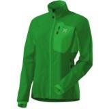 Haglofs Lizard  Soft Shell Jacket (For Women)