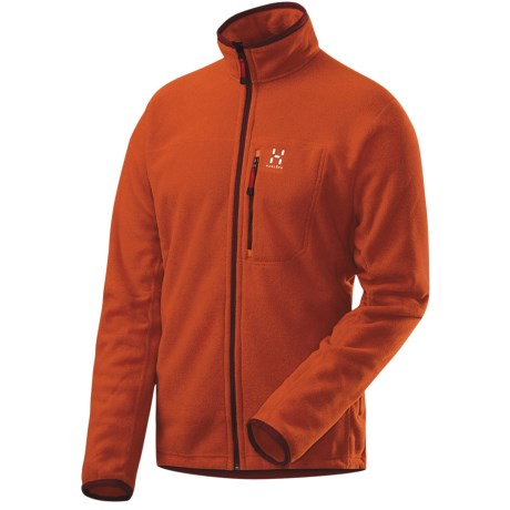 Haglofs Isogon Polartec® Thermal Pro® Fleece Jacket (For Men)