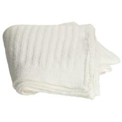 """SoyBu Microchenille Throw Blanket - 50""""x60"""""""