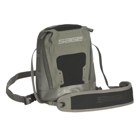 Sage DXL Typhoon Chest Pack