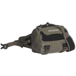 Sage DXL Typhoon Waist Pack - Large