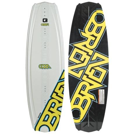O'Brien Coda Wakeboard