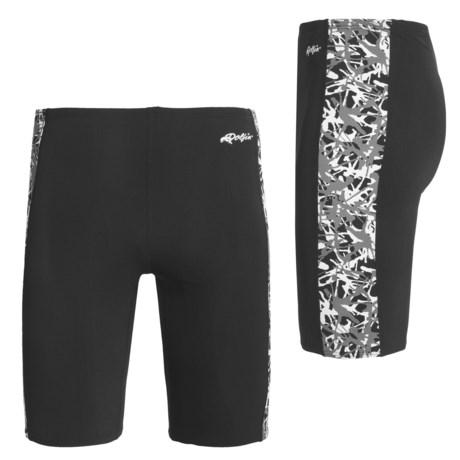 Dolfin Spyda Jammer Swimsuit - UPF 50+ (For Men)