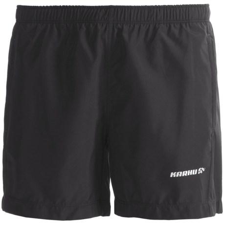 Karhu Forward Shorts - Built-In Brief (For Women)