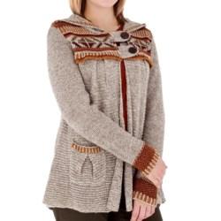 Royal Robbins Mystic Hoodie Sweater (For Women)