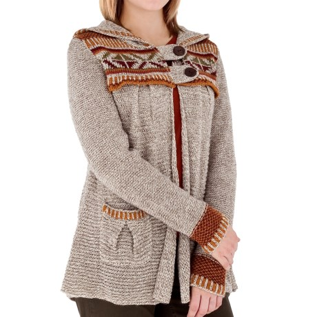 Royal Robbins Mystic Hoodie Sweater (For Women)
