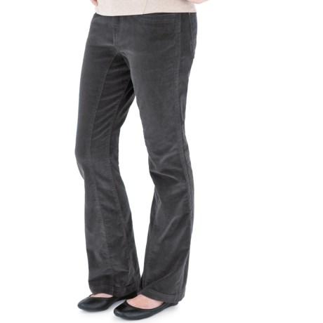 Royal Robbins Canyon Cord Pants - Cotton, Bootcut (For Women)