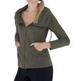 Royal Robbins Essential Traveler Cardigan Sweater - UPF 50+, Stretch Jersey (For Women)