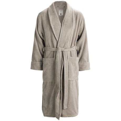 American Essentials The Ultimate Robe - Cotton Terry (For Men)