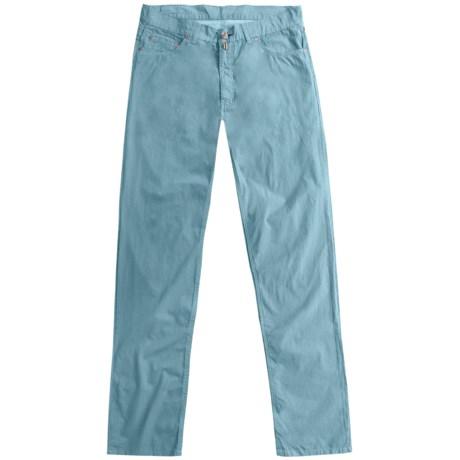 Scott James Francis 5-Pocket Pants (For Men)