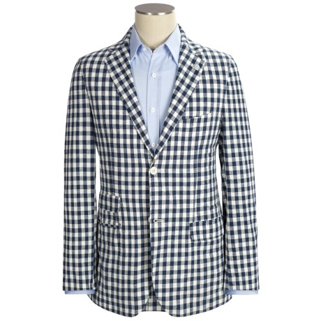 Scott James Alec Jacket (For Men)