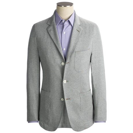 Scott James Alfredo Blazer - Cotton (For Men)