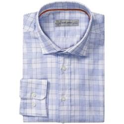 Scott James Landon Plaid Shirt - Long Sleeve (For Men)