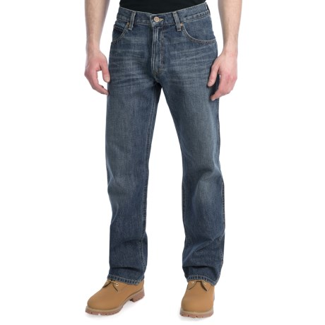 Ariat M3 Athletic Jeans - Relaxed Fit, Straight Leg (For Men)