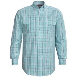 Ariat Jody Double Pocket High-Performance Shirt - Long Sleeve (For Men)