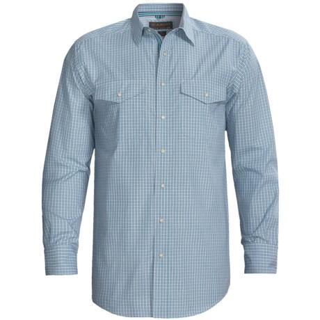 Ariat Kelvin High-Performance Shirt - Snap Front, Long Sleeve (For Men)
