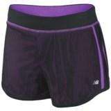 New Balance Mesh Shorts (For Women)
