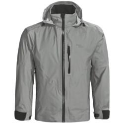 Hendrix Outdoors Dry Weld Rain Jacket - Waterproof (For Men)