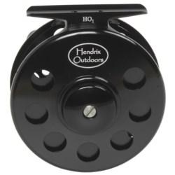 Hendrix Outdoors HO1 Aluminum Fly Fishing Reel - 5-8wt