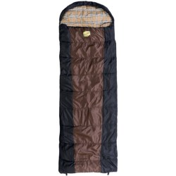 Adams Built Gear 0°F Desatoya Sleeping Bag - Synthetic, Rectangular