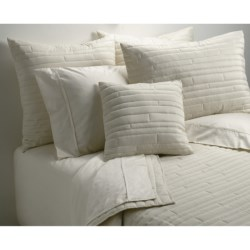 Barbara Barry Sublime Sateen Pillowcases - Queen, 310 TC Egyptian Cotton