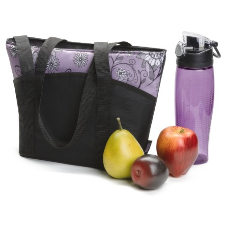 Thermos Lunch Tote Set - 3-Piece