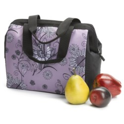 THERMOS® Raya 9-Can Duffel Bag - Insulated