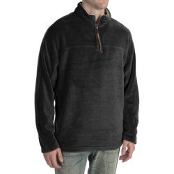 True Grit Flurr Pullover Jacket - Zip Neck (For Men)
