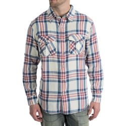 True Grit Regatta Plaid Shirt - Long Sleeve (For Men)