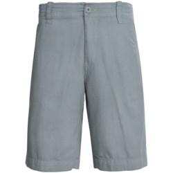 True Grit Outrigger Shorts (For Men)