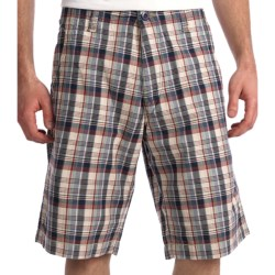 True Grit Woven Paddle Shorts (For Men)