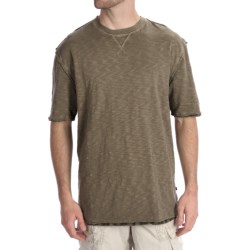 True Grit Vintage Navajo Shirt - Short Sleeve (For Men)