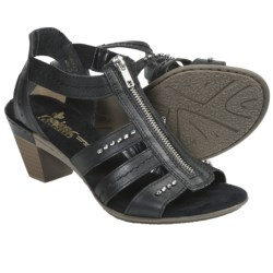 Rieker Aileen 61 Sandals - Leather (For Women)