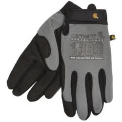 Carhartt The Fixer Gloves (For Men)