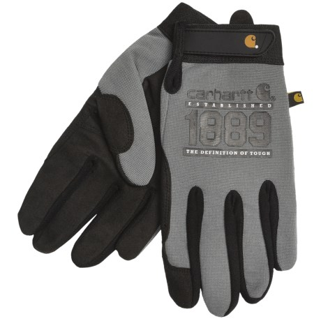 Carhartt The Fixer Gloves (For Men)