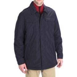 Victorinox Rowland Jacket - Insulated, Fleece Lining (For Men)