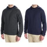 Victorinox Swiss Army Eigers Crossover Hoodie Sweatshirt - Reversible (For Men)