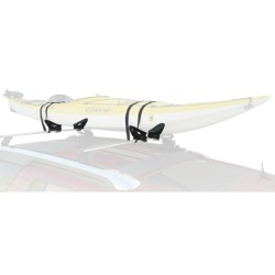 Sparehand Roof Mount Kayak Rack