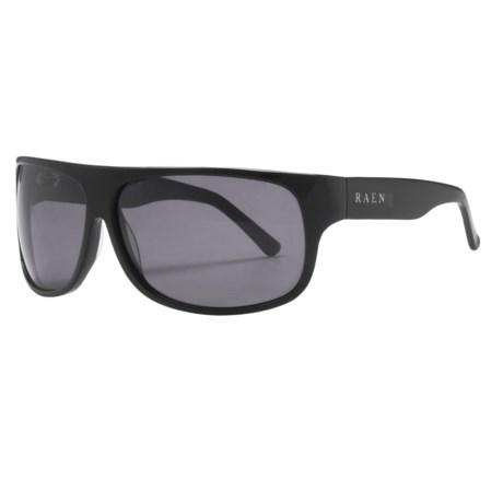 RAEN Optics Regal Sunglasses - Polarized
