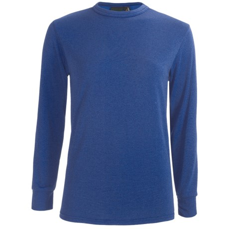 Kenyon Polartec Power Stretch® Base Layer Top - Midweight, Long Sleeve (For Women)