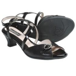 BeautiFeel Khloe Sandals - Leather (For Women)