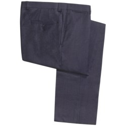 Jack Victor Spencer Neat Pants - Merino Wool (For Men)